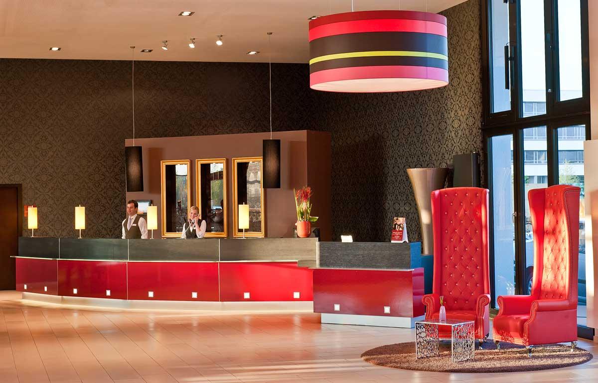 leonardo royal hotel munich lobby 2 la gondola barocca. Black Bedroom Furniture Sets. Home Design Ideas