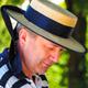 Spitzlberger Josef Gondoliere mit Hut
