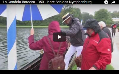 BR Fernsehen – Abendschau – Jubiläum Schloss Nymphenburg