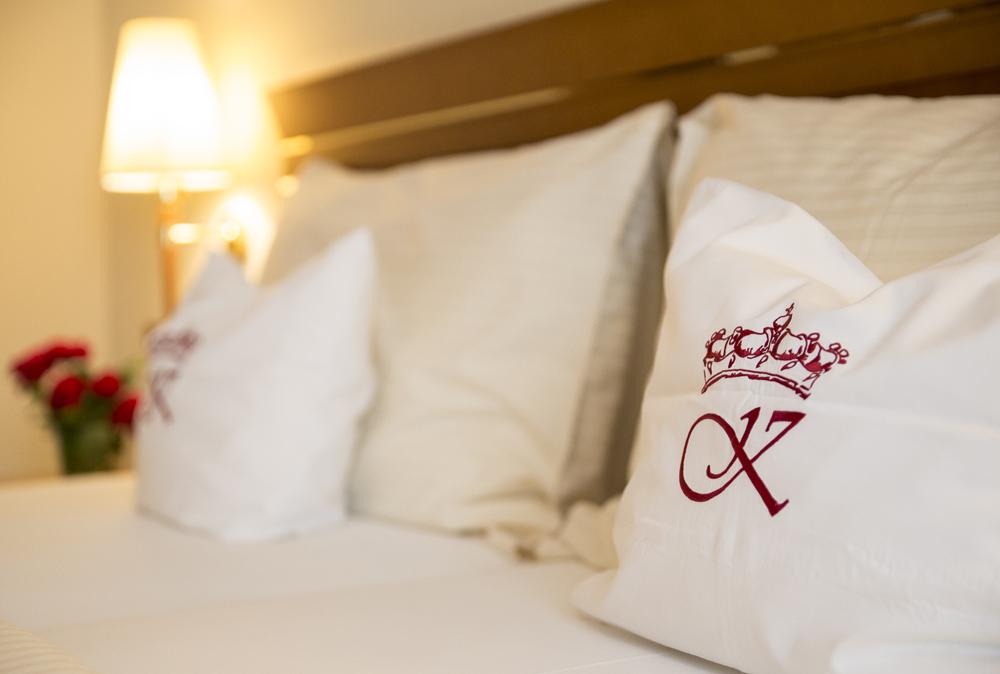 Hotel Zum Kurfürst – Zimmer