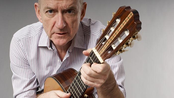 Bernd Weber - Gitarre