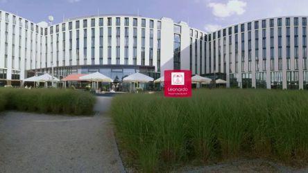 Leonardo Royal Hotel Munich 360° Virtual Tour