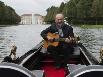La Gondola barocca - Bernd Weber live