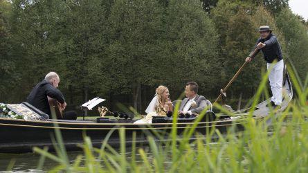 La Gondola Barocca - Hochzeit - Bernd Weber live