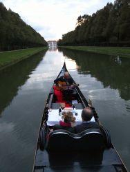 La Gondola Barocca - Kulinarik mit Bernd Weber