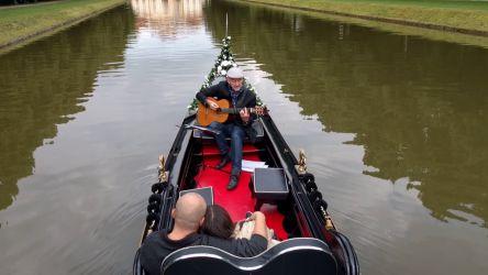 La Gondola Barocca - Live Musik - Bernd Weber
