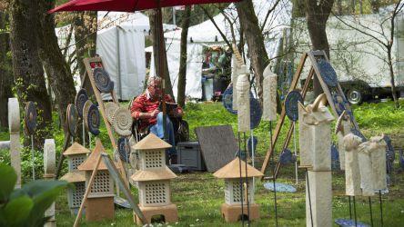 Gartenfestival 2015
