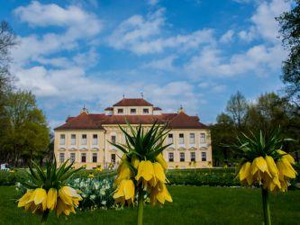 Gartenfestival Schleißheim 2017 - Schloss Lustheim
