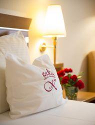Hotel Zum Kurfürst - Zimmer