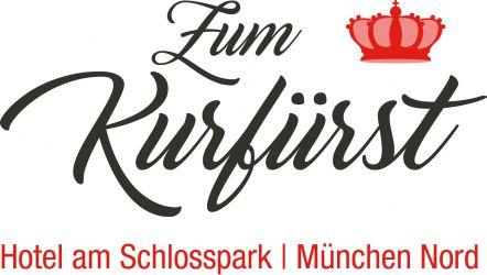 Hotel zum Kurfürst Logo 2017